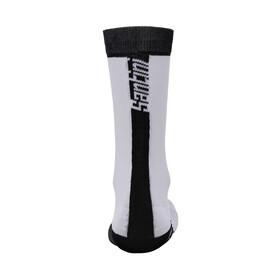 Santini Classe High Socks Herren bianco